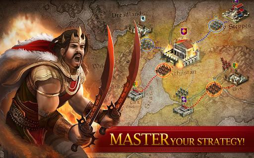 Rise of War : Eternal Heroes screenshot 5