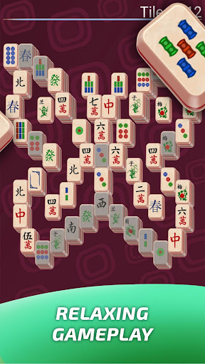 Mahjong 3  screenshots 4