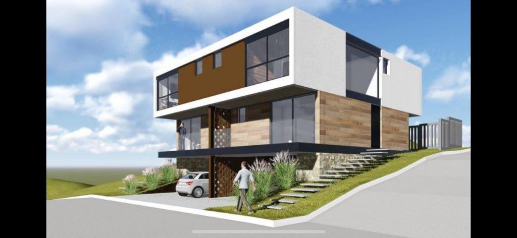 Casa de Condomínio à venda, Alto Petrópolis, Porto Alegre 192m²