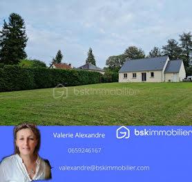 maison à Lamotte-Beuvron (41)