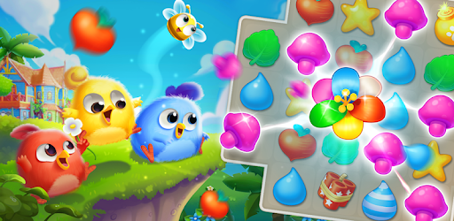 Puzzle Wings  match 3 games Mod Apk 1.8.3