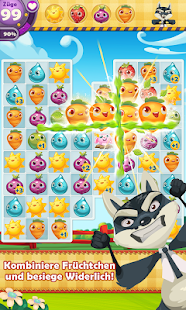 Farm Heroes Saga Screenshot