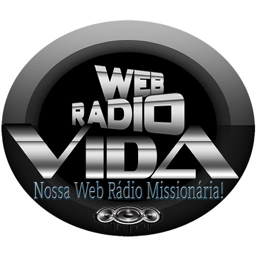 Web Rádio VIDA- screenshot