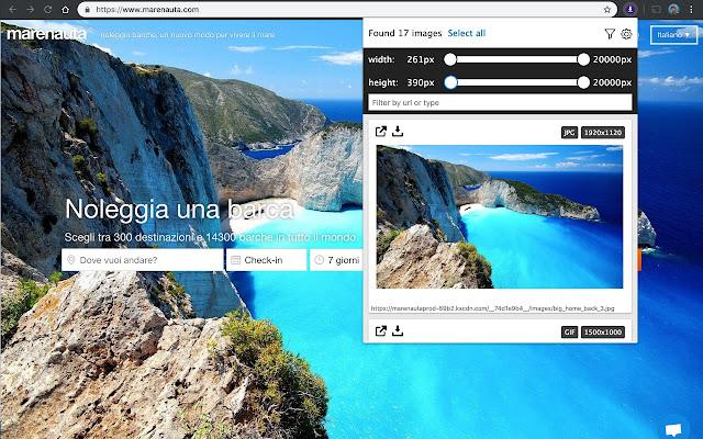 Imageye - Image downloader