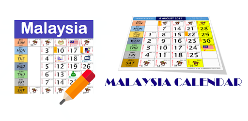 Aps Calendar 2020 16 Malaysia Calendar 2020 /2019 Widget Note HD   Apps on Google Play