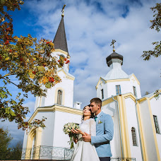 Wedding photographer Anna Sharando (AnnaSharando). Photo of 15.10.2017