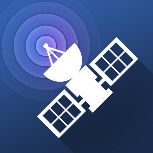 Satellite Tracker by Star Walk Icon