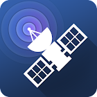 Satellite Tracker - Buscador de satélites icon