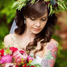 Wedding photographer Galina Togusheva (Boots). Photo of 13.11.2015