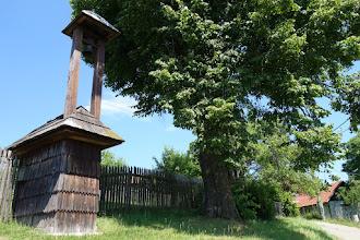 Photo: Stará zvonice na Žítkové