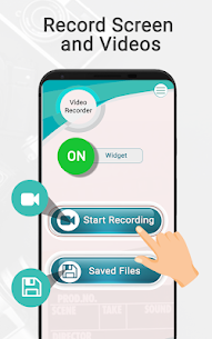 Video & Screen Recorder Apk  Download For Android 1