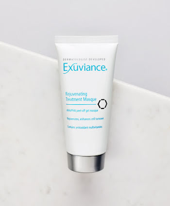 Rejuvenating Treatment Masque