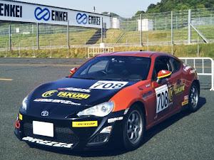 86 ZN6 Racingのカスタム事例画像 だーはまレーシングさんの2018年05月01日22:56の投稿