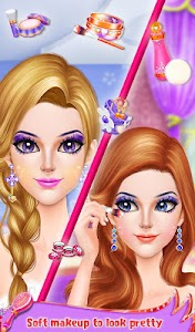 Princess Makeover Salon Girls v1.0.0
