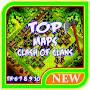 TOP Maps Clash of Clans 2017 APK icon