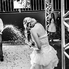 Wedding photographer Adilson Teixeira (AdilsonTeixeira). Photo of 30.11.2016