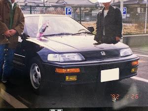 CR-Xのカスタム事例画像 稲妻⚡️さんの2021年01月16日19:15の投稿
