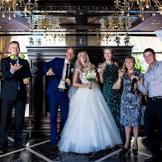Wedding photographer Rustam Bikulov (bikulov). Photo of 24.12.2015