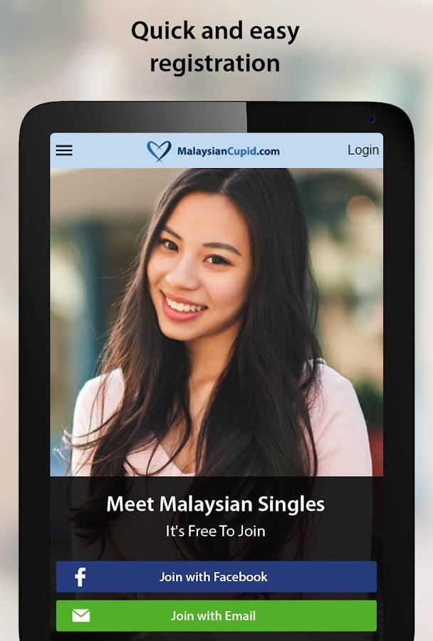 Malaysia dating app