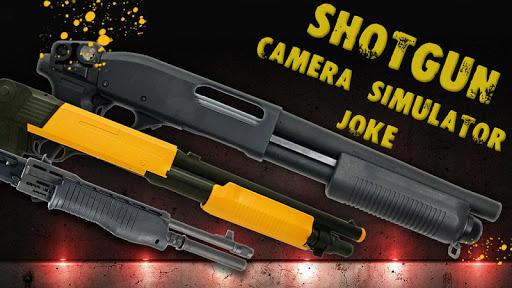 獵槍相機模擬器笑話