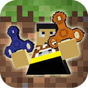 App Spinner Craft Mod for MCPE APK for Windows Phone