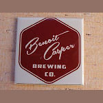 Benoit Casper Brewing Co. Dubbel
