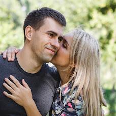 Wedding photographer Aleksey Avdeychev (avdeychev). Photo of 21.09.2018