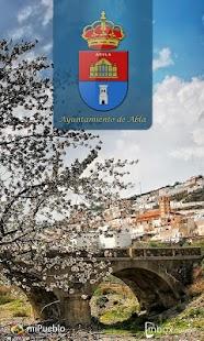 Ayuntamiento de Abla - náhled