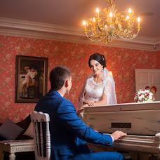 Wedding photographer Andrey Mynko (Adriano). Photo of 18.10.2016