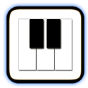 PChord2  (Piano Chord Finder) icon
