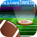 Button Football - TouchDown icon
