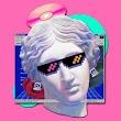 Vaporwave Wallpapers 🌴 ( Vaporwave  Backgrounds ) icon