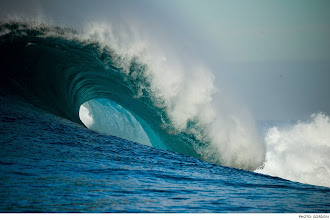 Photo: Photo of the Day: Mexico. Photo: #DylanGordon #Surfer #SurferPhotos