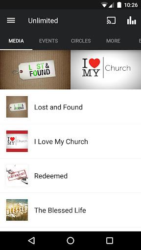 Church Unlimited Alabama