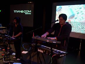 Photo: Soundcheck, Loveless at SS3. Photo by Dennis Remmer.