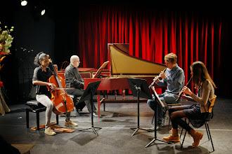 Photo: Pepusch Ensemble - Jan Pasveerconcours 2015 - fotografie Ardito