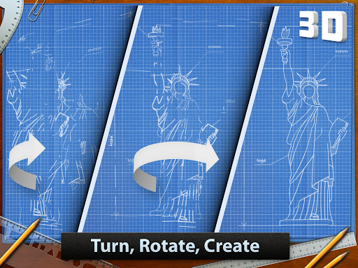 Blueprint 3D screenshot 5