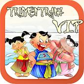 Tải Game Truyện Tranh VIP