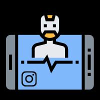 instagram fake bots