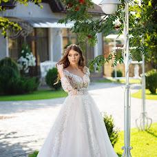 Wedding photographer Maksim Mazur (maksimka37). Photo of 08.10.2018