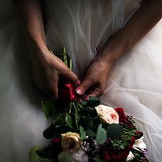 Wedding photographer Mariya Shabaldina (rebekka838). Photo of 27.09.2018