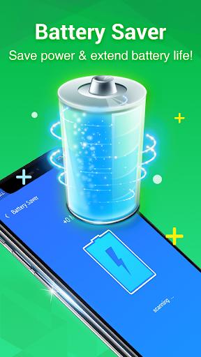 Virus Cleaner - Antivirus Free & Phone Cleaner 1.1.10 screenshots 5