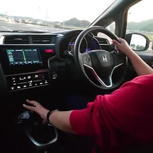 フィット  RSのカスタム事例画像 じゅんのすけさんの2020年10月25日17:40の投稿