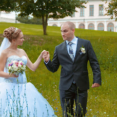 Wedding photographer Darya Miroshnikova (Akta). Photo of 04.11.2013