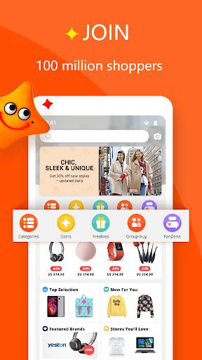 AliExpress - Smarter Shopping, Better Living 8.15.3 Screenshots 6