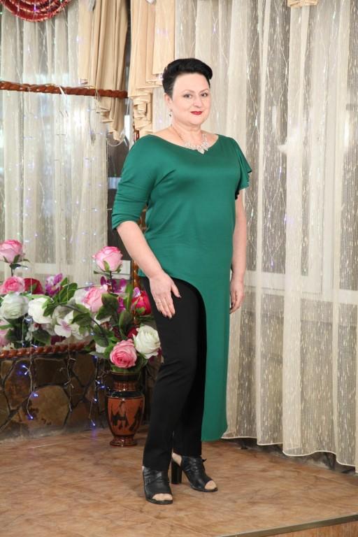 Ольга Попова (Давыденко) в Ростове-на-Дону