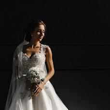 Wedding photographer Mariya Kharlamova (MaryHarlamova). Photo of 01.10.2018