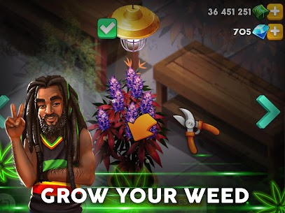 Hempire – Plant Growing Game 7