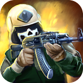 Counter Attack Terror 3D