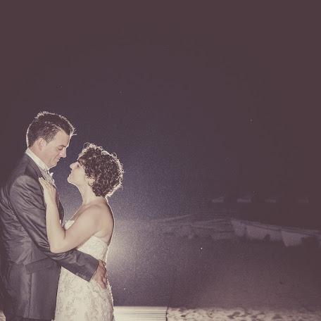 Wedding photographer Gianluca Rocca (rocca). Photo of 02.11.2015